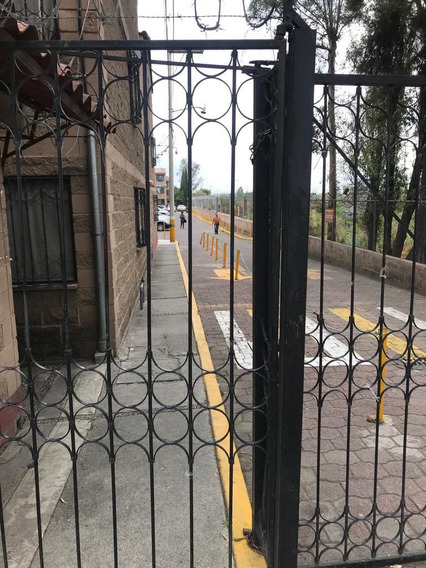 Venta De Departamento Con 2 Recámaras En El Fraccionamiento Geovillas Xochimilco