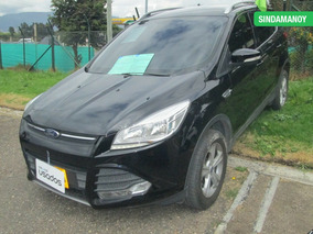 Ford Escape Se 2.0 4x4 Aut Ixn640