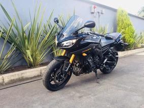 Yamaha Fazer 800 Mt