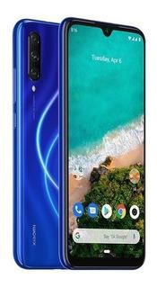 Smartphone Xiaomi Mi A3 4gb 64gb Azul Global