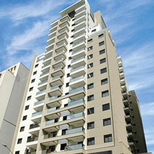 Apartamento Para Venda Em São Paulo, Bela Vista, 1 Dormitório, 1 Banheiro, 1 Vaga - Cap2558_1-1224505