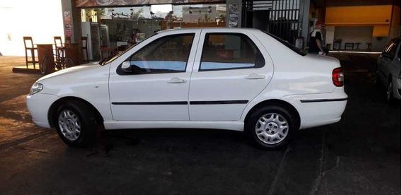 Fiat Siena 1.7 Ex Turbo Diesel 2005