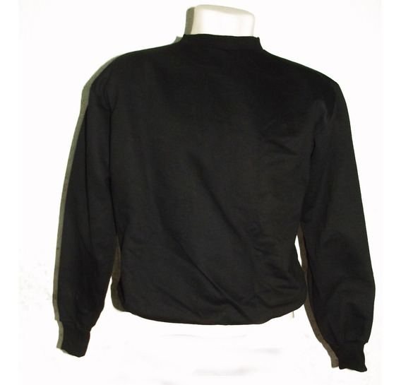 Casaco Blusa De Moletom Liso Masculino E Feminino G/ Careca