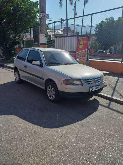 Volkswagen Gol 1.0 City Total Flex 3p 2007