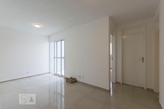 Apartamento Para Aluguel - Cambuci, 2 Quartos, 50 - 893017204