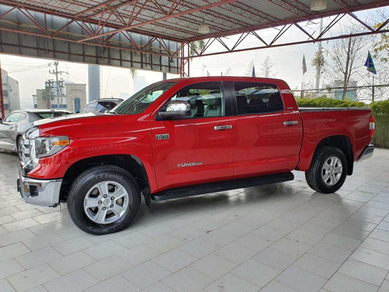 Toyota Tundra 2019 5.7 Limited 4x4 At