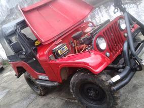 Jeep Willyns Original