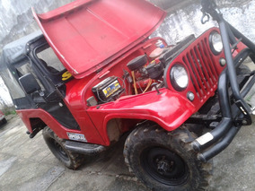 Jeep Willyns Original