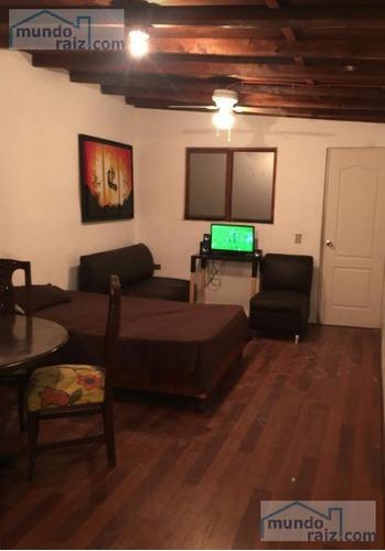 Renta Departamentos Zona Centro, Monterrey, Nl