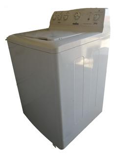 Lavadora Mabe Aqua 18kg Blanca