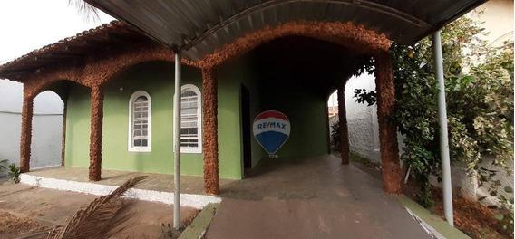 Casa Boa Esperança Com 3 Quartos - Ca0831