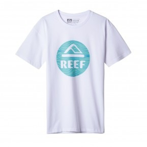Remera Reef Starline Mujer Motocity
