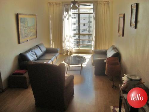 Apartamento - Ref: 145633