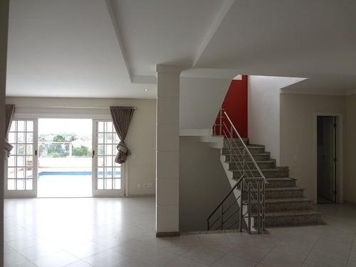 Imagem 1 de 18 de Sobrado À Venda, 380 M² Por R$ 1.500.000,00 - Tremembé - São Paulo/sp - So2589