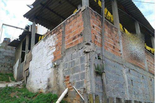 Imagem 1 de 6 de Casa Com 3 Dorms, Jardim São Luís, Santana De Parnaíba - R$ 330.000,00, 160m² - Codigo: 208600 - V208600