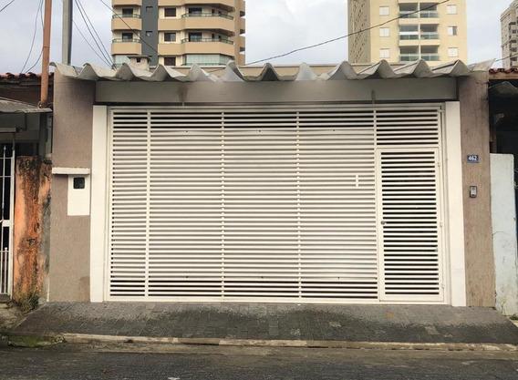 Casa Com 2 Dormitórios Para Alugar Por R$ 2.775,00/mês - Vila Galvão - Guarulhos/sp - Ca0320