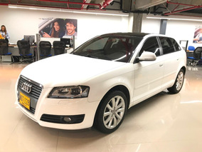 Audi A3 Sportback Turbo 1.8 At