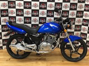 Suzuki En125 2a 0km 2019