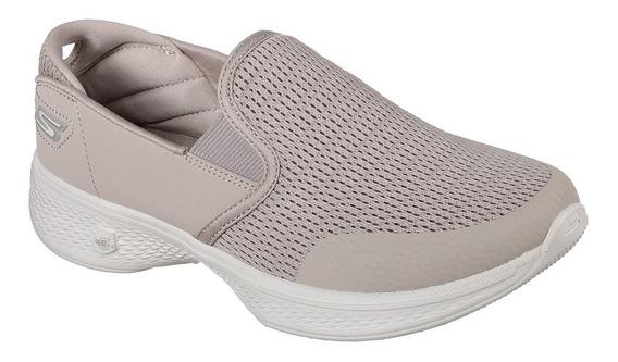 Zapatillas Skechers - Go Walk 4 Attuned 14927 - Mujer