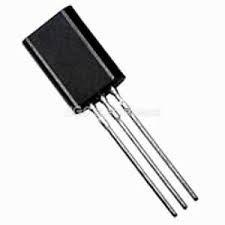 Kit 10 Transistores 2sd667 D667 To-92l Npn 1a 120v Novo