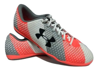 Chuteira Under Armour Cf Force In - Futsal
