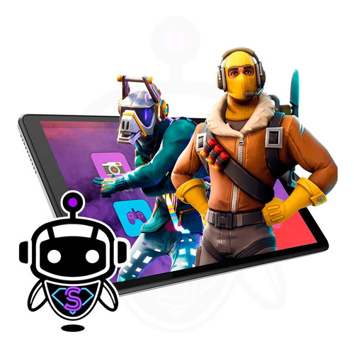 P O T E N T E Tablet Lenovo M8 2gb Ram + 32gb = Samsung Tab