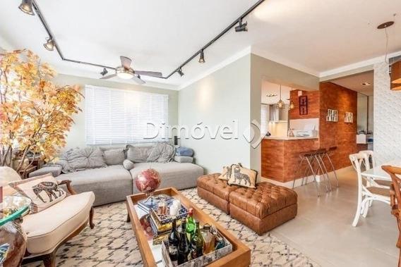 Apartamento - Tristeza - Ref: 20836 - V-20836