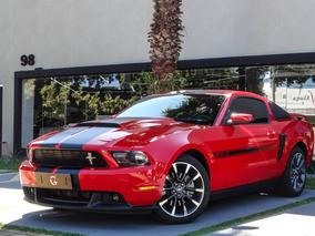 Ford Mustang 5.0 Gt California V8 Gasolina 2p Manual