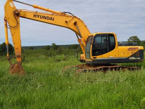 Imagem 1 de 4 de Hyundai Llc9s 220