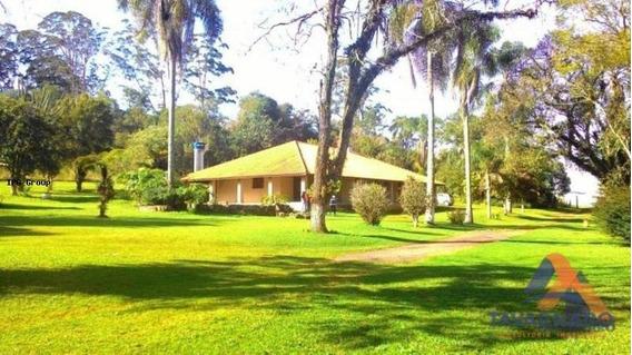 Chácara Para Venda Em Ponta Grossa, Jardim Carvalho - Ar0072-ta_1-1128139