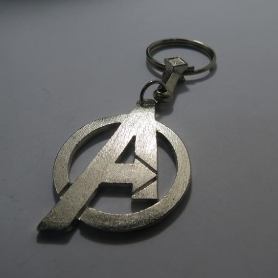 Llavero Avengers