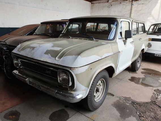 Chevrolet Gm Veraneio