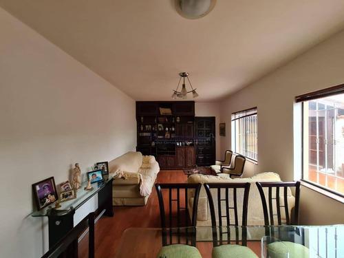 Imagem 1 de 17 de Casa Com 3 Dormitórios À Venda, 150 M² Por R$ 785.000,00 - Lauzane Paulista - São Paulo/sp - Ca0238