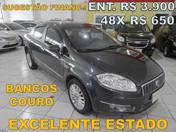 Linea Absolute Dual * 2010 * Ent R$ 3.900 48x R$ 650 *