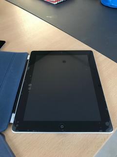 iPad 2da Generacion 64 Gb