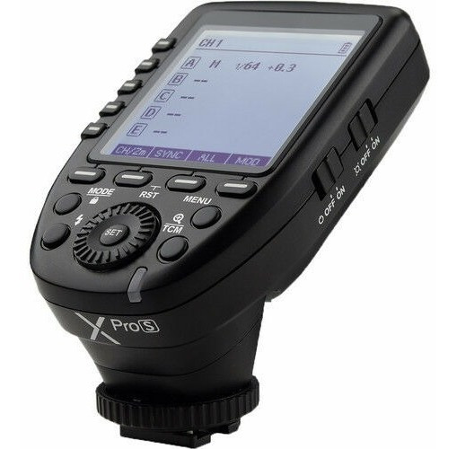 Radio Flash Godox Xpros Sony