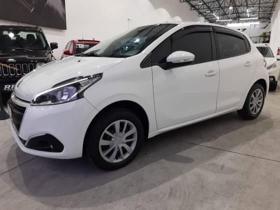 Peugeot 208 1.2 Active 12v 2017