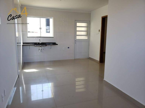Imagem 1 de 15 de Apartamento Com 2 Dormitórios À Venda, 43 M² Por R$ 198.999,99 - Cidade Antônio Estevão De Carvalho - São Paulo/sp - Ap0218