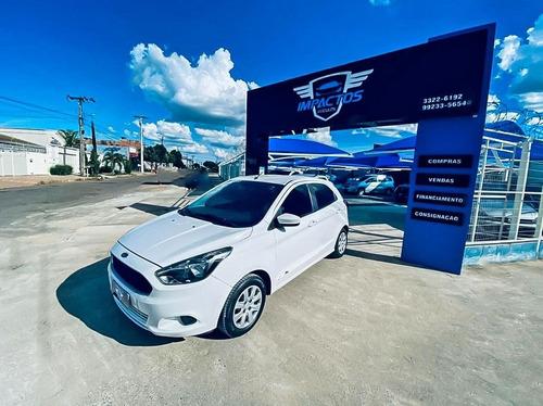 Imagem 1 de 9 de Ford Ka 1.0 Se 12v 2015