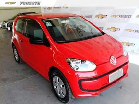 Volkswagen Up! 1.0 Take 2p