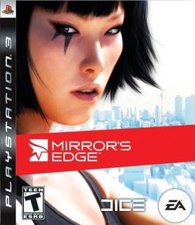 Mirrors Edge Ps3 - Digital - Manvicio Store