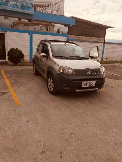 Fiat Uno Way Full