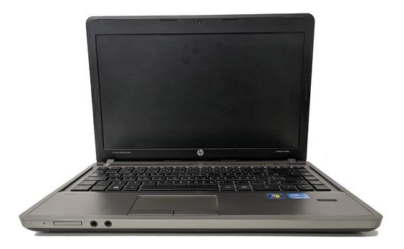 Notebook Hp Probook 4440s Core I5 4gb 320gb Semi Novo