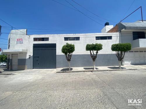 Imagen 1 de 14 de Bir-508 Bodega Económica En Renta En Col La Piscina 200 M2