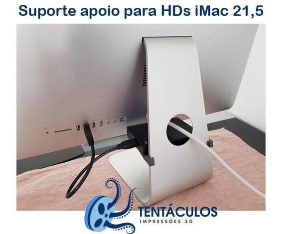 Suporte Apoio Para Hds - iMac 21,5