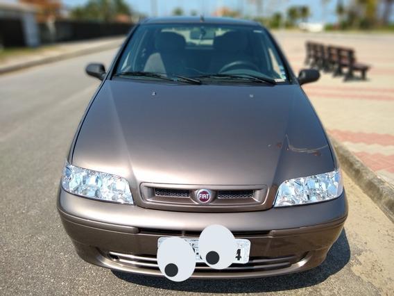 Fiat Palio 1.3 16v Elx 5p 2002