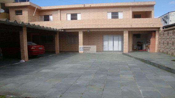 Terreno Com 3 Dorms, Anhanguera, Praia Grande, Cod: 634 - V634