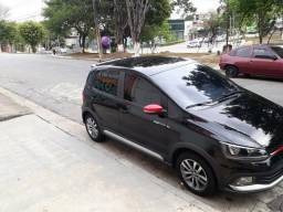 Volkswagen Fox 1.6 16v Msi Pepper I-motion (flex) 2016