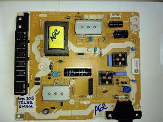 Tarjeta De Fuente Tv Panasonic Tcl32xm6h