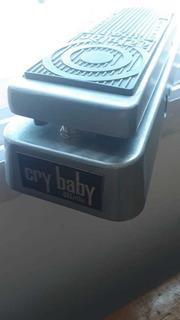Cry Baby Zakk Wilde Signature Dunlop Usa